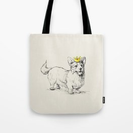 Your Highness Tote Bag