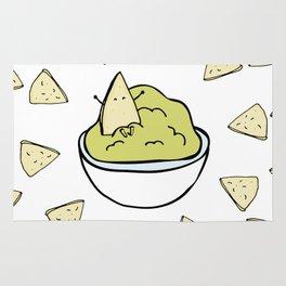 Chips'n'dip Rug