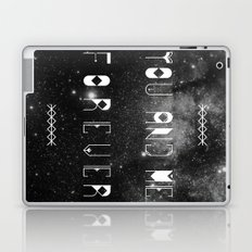 You and Me Forever Laptop & iPad Skin