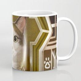 The Great Catsby Coffee Mug