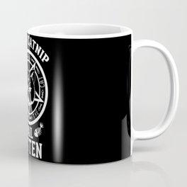 Sniff Catnip - Hail Kitten Coffee Mug