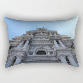 City Hall Wonder (Philadelphia) Rectangular Pillow