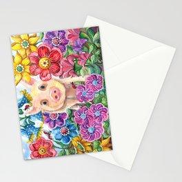 Penelope Pig Stationery Cards