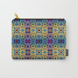 Deco Garden 3 Carry-All Pouch
