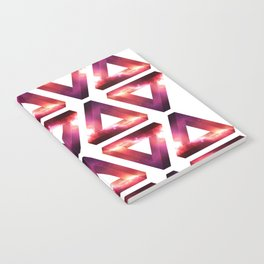 Some impossible triangles. Notebook