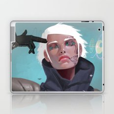 Sf Wyv 51 Laptop & iPad Skin