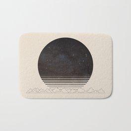 Spacescape Variant Bath Mat