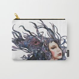 Omniscient Bliss Carry-All Pouch