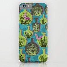 Green Glass iPhone 6s Slim Case