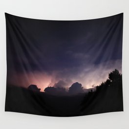 You Light Me Up Wall Tapestry
