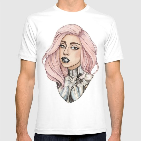 ARTPOP Princess V T-shirt