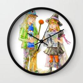 Pop Kids vol.5 Wall Clock