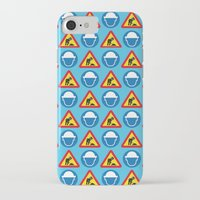 beastie boys iPhone & iPod Cases featuring BEASTIE - Texture | Hip Hop | 80's | Music | Retro | Vector | Funny | Street Art | Abstract by Gianluca Lucchese