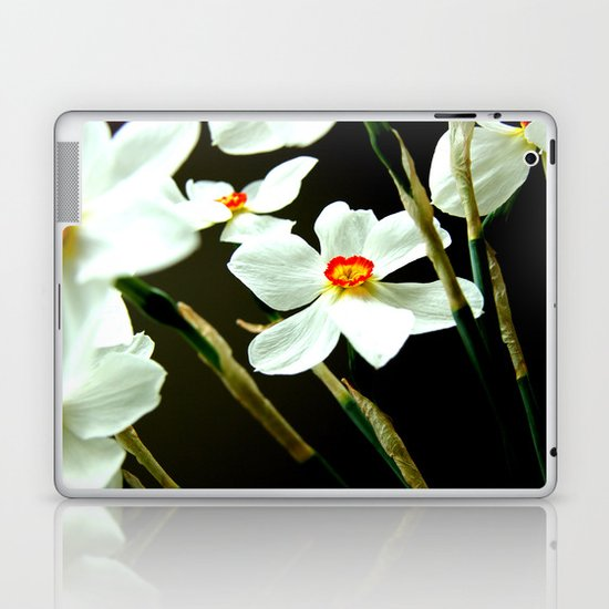 flower dream Laptop & iPad Skin