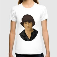sam winchester T-shirts featuring Sam Winchester by siddick49