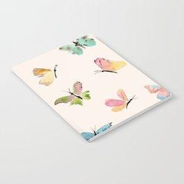Beautiful Butterflies Notebook
