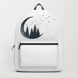 Next Stop Backpack