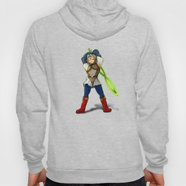 A Link to the Oni Hoody