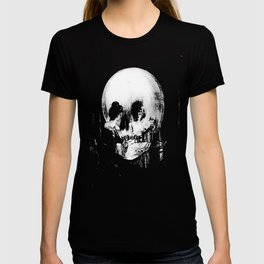 All Is Vanity: Halloween Life, Death, and Existence T-shirt
