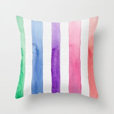 Spectrum 2013 Throw Pillow