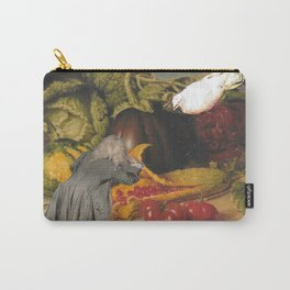 GMOs Carry-All Pouch