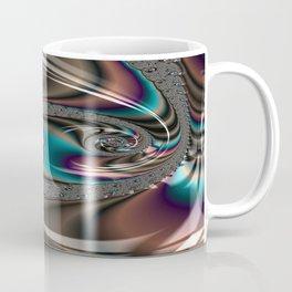 Enamored Selenium Fractal 4 Coffee Mug