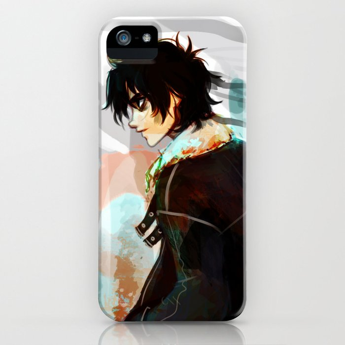 nico iphone case