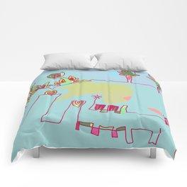 Lalaland Comforters