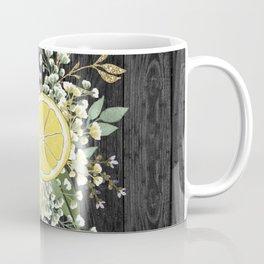 FRESH SQUEEZED! Coffee Mug