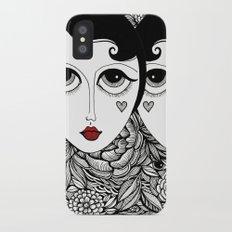 ISABELLA  Slim Case iPhone X
