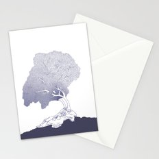 Fruitful Beginnings Stationery Cards