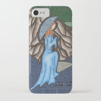 monet iPhone & iPod Cases featuring Monet by Gabriel Guyer