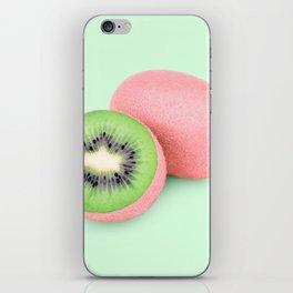 PINKIWI iPhone Skin