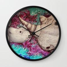 Family Wall Clock