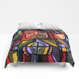 TRES REYES MAGOS 2012 Comforters