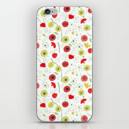 Pattern #52 iPhone Skin
