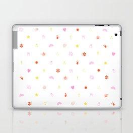 A Few of My Favorite Things Emojis Laptop & iPad Skin