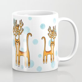 Dear Kitty Coffee Mug