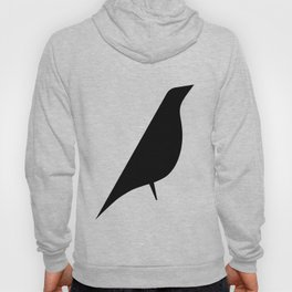 Black Bird Hoody