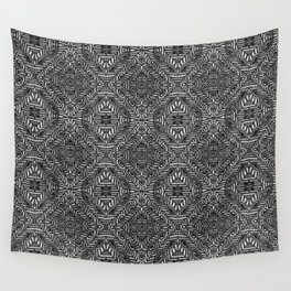 Achrom Large Wall Tapestry