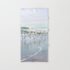 seabirds Hand & Bath Towel