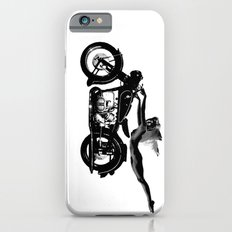 Nirvana Slim Case iPhone 6s