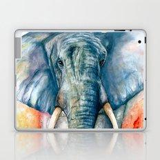 Wrinkles Laptop & iPad Skin