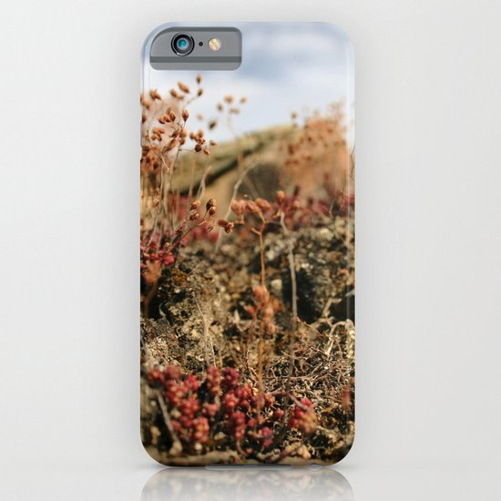Soul Nature iPhone & iPod Case