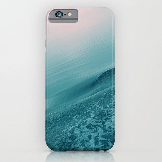 silencioso iPhone & iPod Case