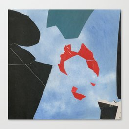 perspective Canvas Print