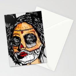 Wonderdamx Stationery Cards