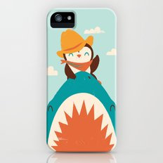 Yeehaw! Slim Case iPhone (5, 5s)
