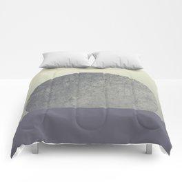 Moon II Comforters
