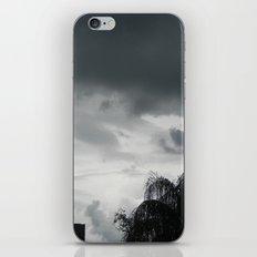 Zeus is Coming iPhone & iPod Skin